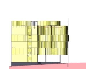 3 propuestas para la EMVS propuesta para calle Gravina· 3 proposals for EMVS proposal for Gravina street