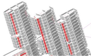 3 propuestas para la EMVS propuesta para Carabanchel 31 · 3 proposals for EMVS proposal for Carabanchel 31