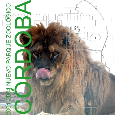 Desarrollo urbano y renovación de las instalaciones del Parque Zoológico de Córdoba. Cordoba Zoo's urban and facilities renovation.