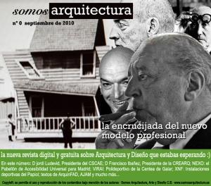 portada somosarquitecturaCOAM_0