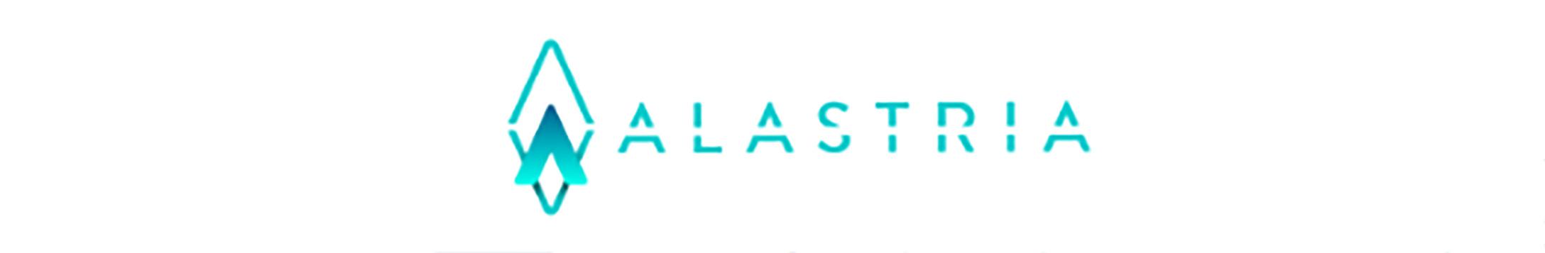 Logo de Alastria